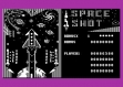 Логотип Emulators SPACE SHOT [ATR]